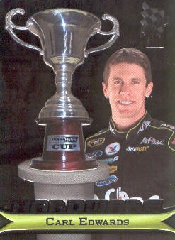 2009 VIP Hardware #H8 Carl Edwards Bristol