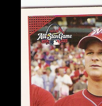 2009 Topps Update #UH308 Matt Cain