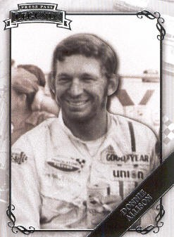 2009 Press Pass Legends #2 Donnie Allison