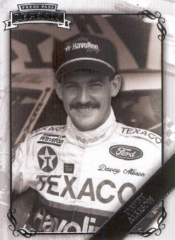 2009 Press Pass Legends #3 Davey Allison