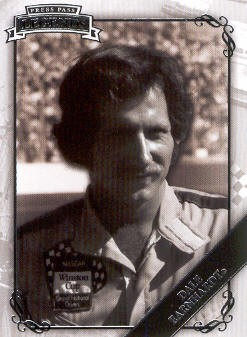 2009 Press Pass Legends #9 Dale Earnhardt