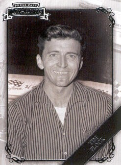 2009 Press Pass Legends #13 Tim Flock