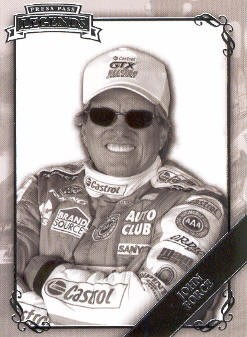 2009 Press Pass Legends #14 John Force