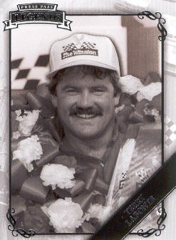 2009 Press Pass Legends #19 Terry Labonte