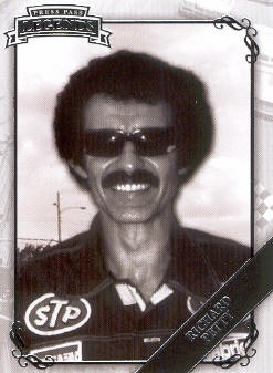 2009 Press Pass Legends #27 Richard Petty