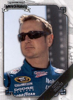 2009 Press Pass Legends #41 Kurt Busch