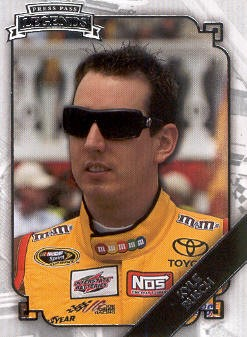 2009 Press Pass Legends #42 Kyle Busch