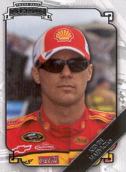 2009 Press Pass Legends #47 Kevin Harvick