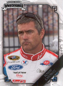 2009 Press Pass Legends #51 Bobby Labonte