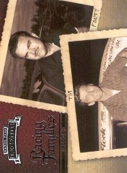 2009 Press Pass Legends #59 Fonty Flock/Tim Flock