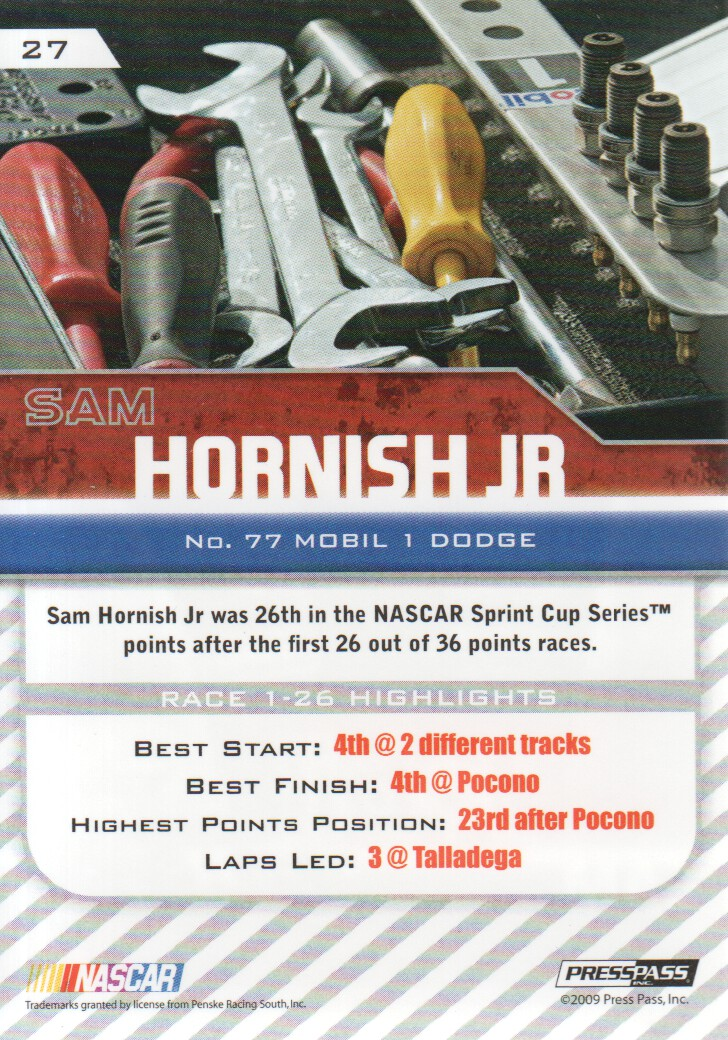 2010-Press-Pass-Parallels-NASCAR-Racing-Cards-Pick-From-List thumbnail 9