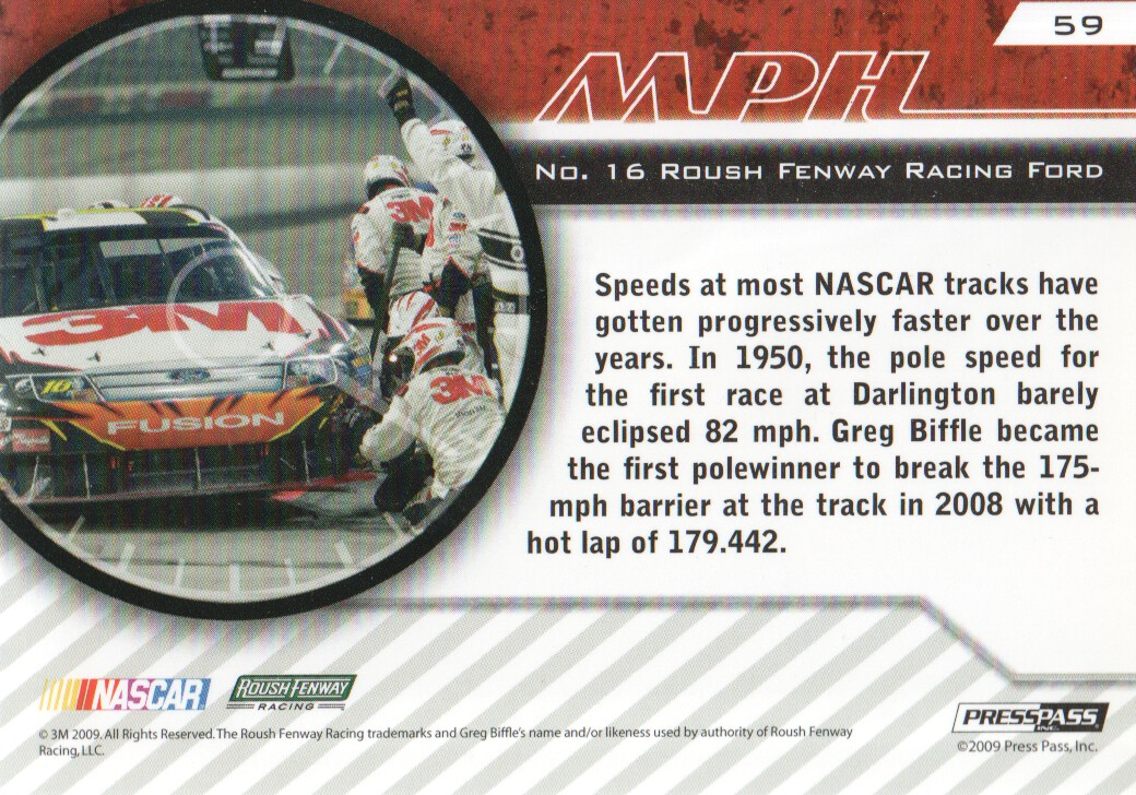 2010-Press-Pass-Parallels-NASCAR-Racing-Cards-Pick-From-List thumbnail 31