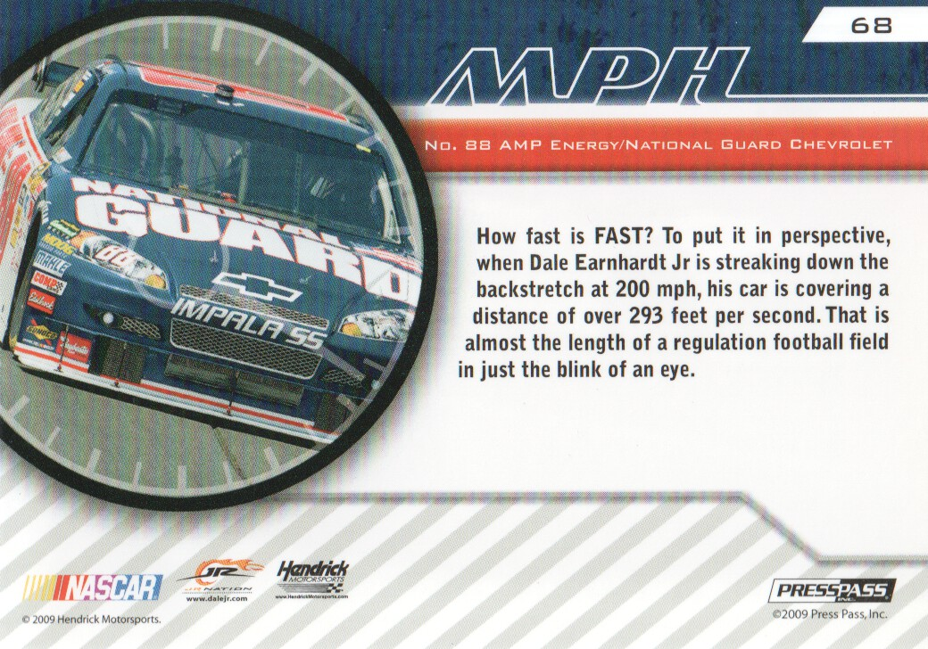 2010-Press-Pass-Parallels-NASCAR-Racing-Cards-Pick-From-List thumbnail 41