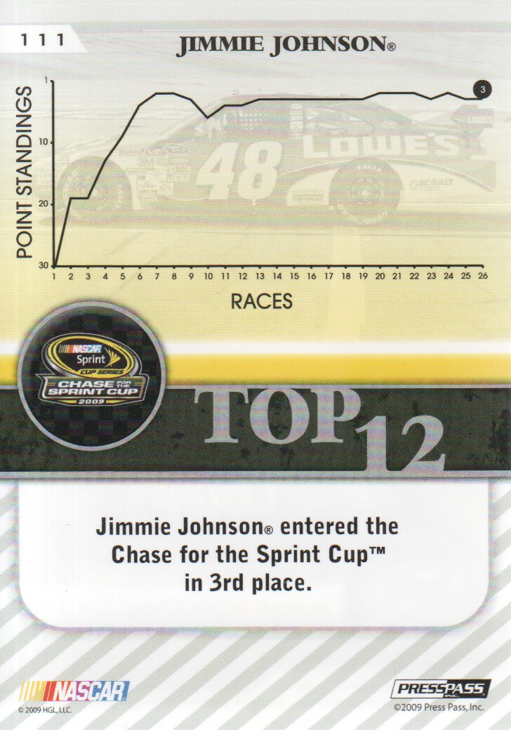 2010-Press-Pass-Parallels-NASCAR-Racing-Cards-Pick-From-List thumbnail 75