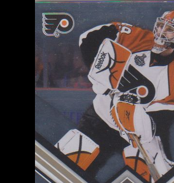 2010-11 Limited #96 Michael Leighton