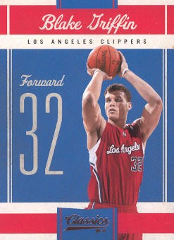 2010-11 Classics #22 Blake Griffin