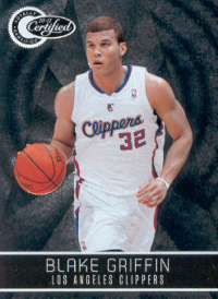 2010-11 Totally Certified #29 Blake Griffin front image