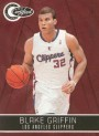 2010-11 Totally Certified Red #29 Blake Griffin
