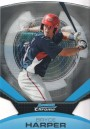 2011 Bowman Chrome Futures #1 Bryce Harper
