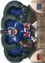 2011 Crown Royale Crown Jewel Rookies #3 Jerrel Jernigan
