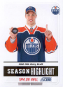 2011-12 Score #1 Taylor Hall SH