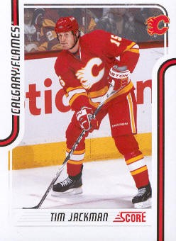 2011-12 Score #90 Tim Jackman