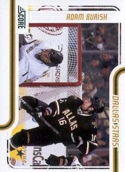 2011-12 Score #156 Adam Burish