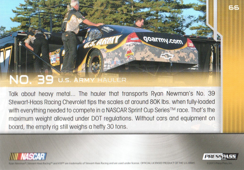 2012-Press-Pass-Parallels-NASCAR-Racing-Cards-Pick-From-List thumbnail 33
