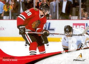 2011-12 Pinnacle #88 Patrick Kane