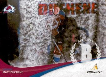 2011-12 Pinnacle #109 Matt Duchene