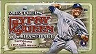 2012 Topps Gypsy Queen Baseball Hobby Box front image
