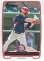 2012 Bowman Prospects #BP10 Bryce Harper
