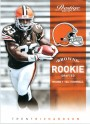 2012 Prestige #242A Trent Richardson RC