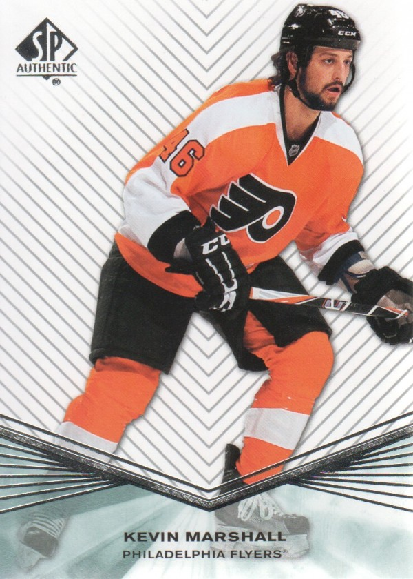 2011-12 SP Authentic Rookie Extended #R78 Kevin Marshall