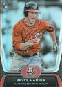 2012 Bowman Platinum #56 Bryce Harper RC