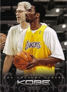 2012-13 Panini Kobe Anthology #31 Kobe Bryant