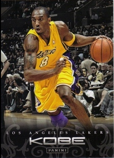 2012-13 Panini Kobe Anthology #112 Kobe Bryant
