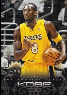 2012-13 Panini Kobe Anthology #116 Kobe Bryant