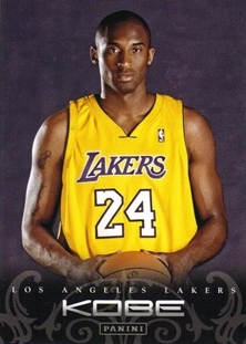 2012-13 Panini Kobe Anthology #130 Kobe Bryant
