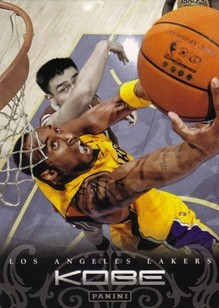 2012-13 Panini Kobe Anthology #132 Kobe Bryant