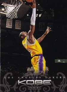 2012-13 Panini Kobe Anthology #150 Kobe Bryant