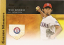2012 Topps Update Golden Moments #GMU11 Yu Darvish