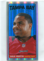 2012 Topps Chrome 1965 Refractors #19 Doug Martin
