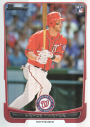 2012 Bowman Draft #10 Bryce Harper RC