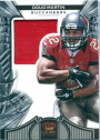 2012 Crown Royale Retail #262 Doug Martin JSY RC
