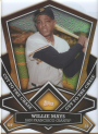 2013 Topps Cut To The Chase #CTC23 Willie Mays