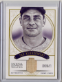2012 Panini National Treasures #148 Ted Kluszewski/99