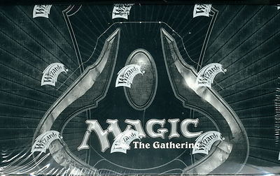Magic The Gathering M13 MAGIC 2013 Core Set Factory Sealed Booster Box