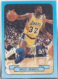 Living Legend #6 Magic Johnson