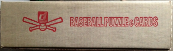 1982 Donruss Baseball Factory Set - 660 Cards